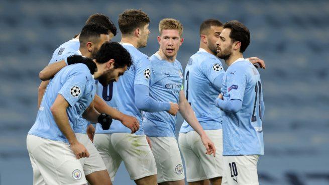 El Manchester City abandona la Superliga Europea
