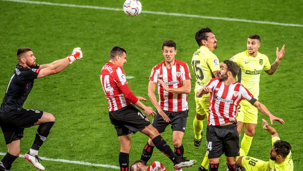 LaLiga: Barcelona, Madrid, Atlético y Sevilla se disputan la competencia de manera cerrada