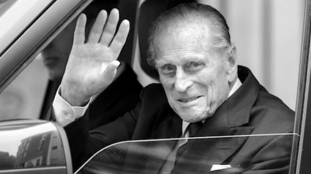 Fallece a los 99 años el Príncipe Felipe, esposo de la Reina Isabel II