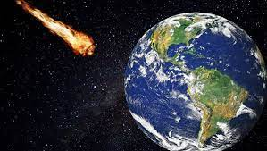 La NASA se prepara para el posible impacto de un asteroide contra la Tierra