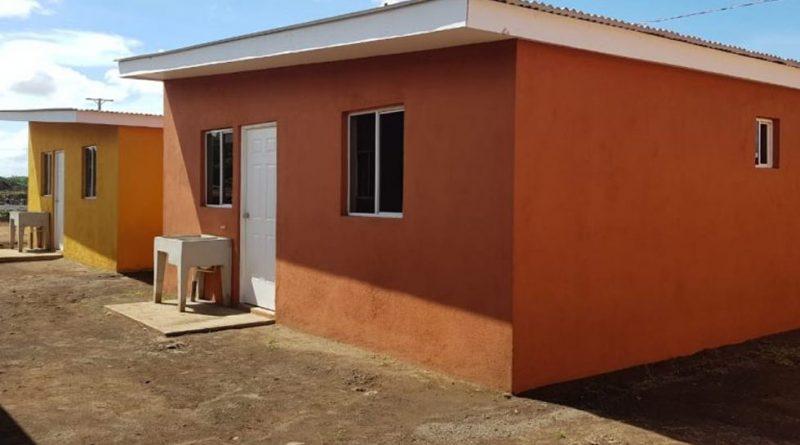 Nicaragua: construirán 2 mil 500 viviendas solidarias