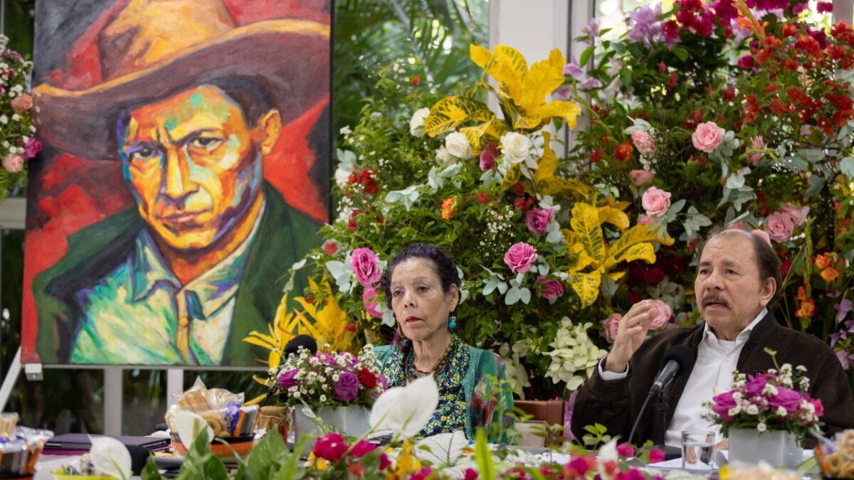 Presidente Ortega participa de foro que aborda tema del Cambio Climático