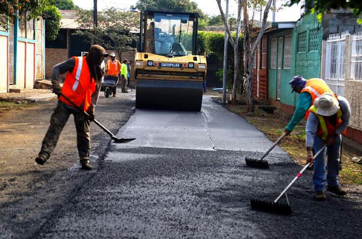 Nicaragua: Alcaldías inaugurarán más proyectos de mejoras para la población