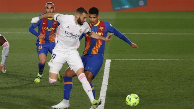 Real Madrid y Barcelona no planean abandonar la Superliga Europea