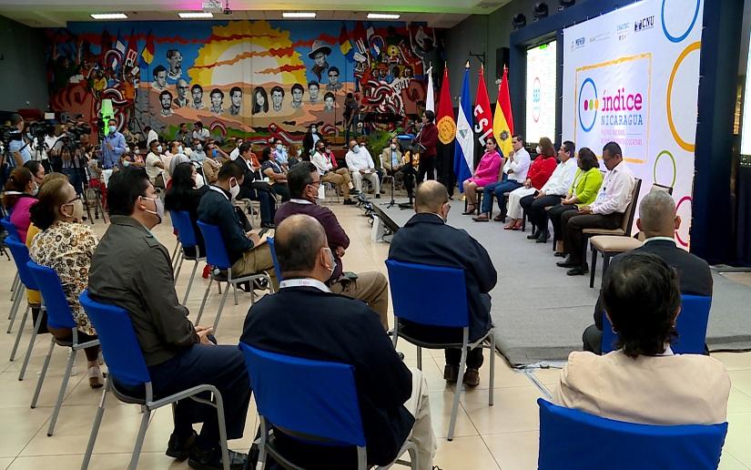 Realizan II Festival de Publicaciones Educativas en la UNAN Managua