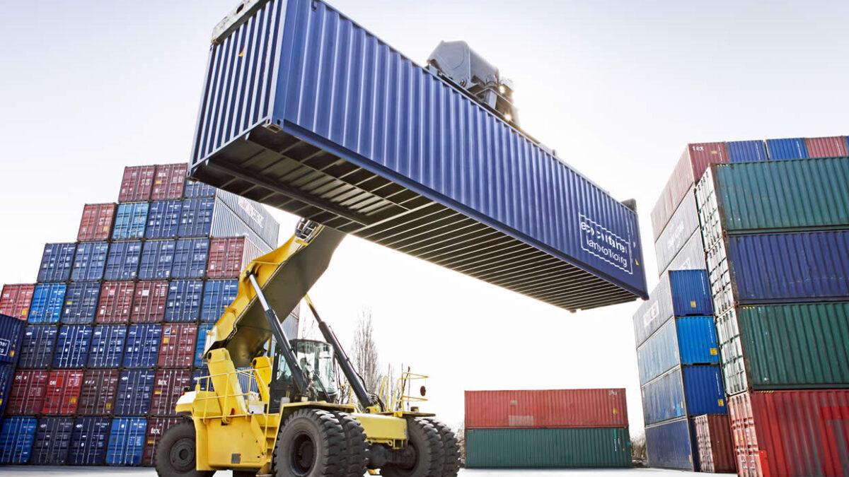 Ritmo de las exportaciones evolucionan positivamente en los primeros meses del 2021