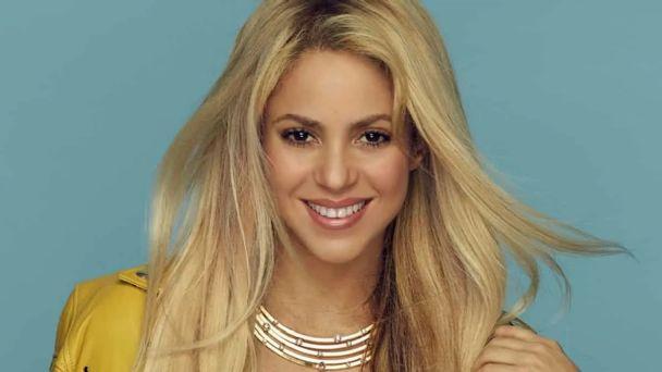 Shakira es acusada de fraude al fisco español por €14.5 millones
