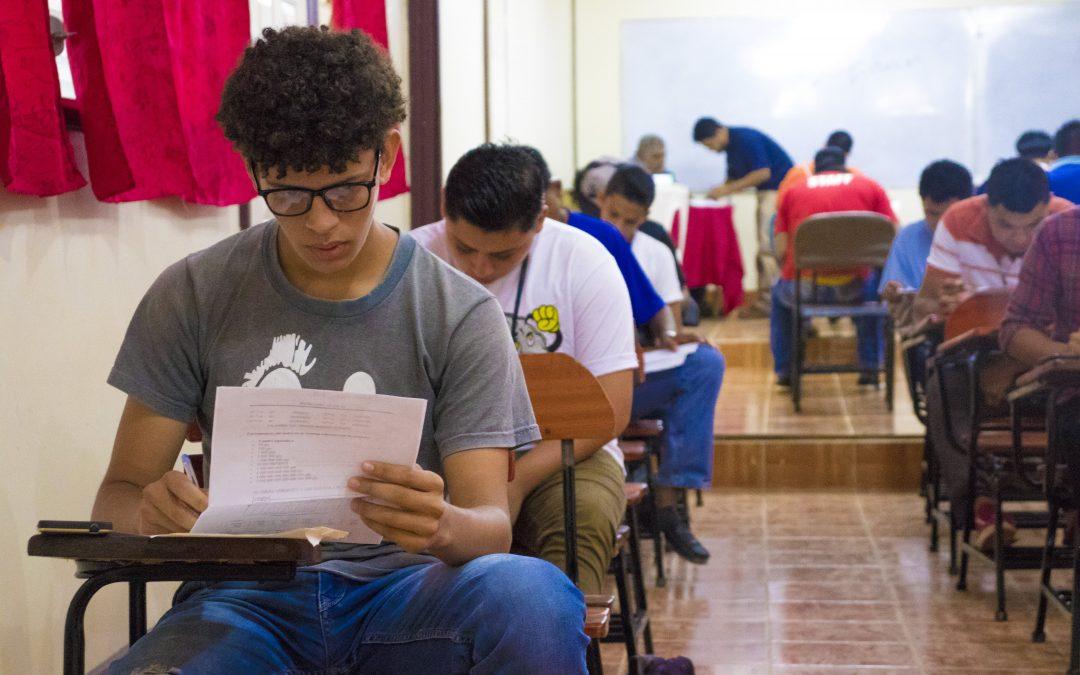 Ejercicios para el aprendizaje del inglés, mejoran comprensión del idioma