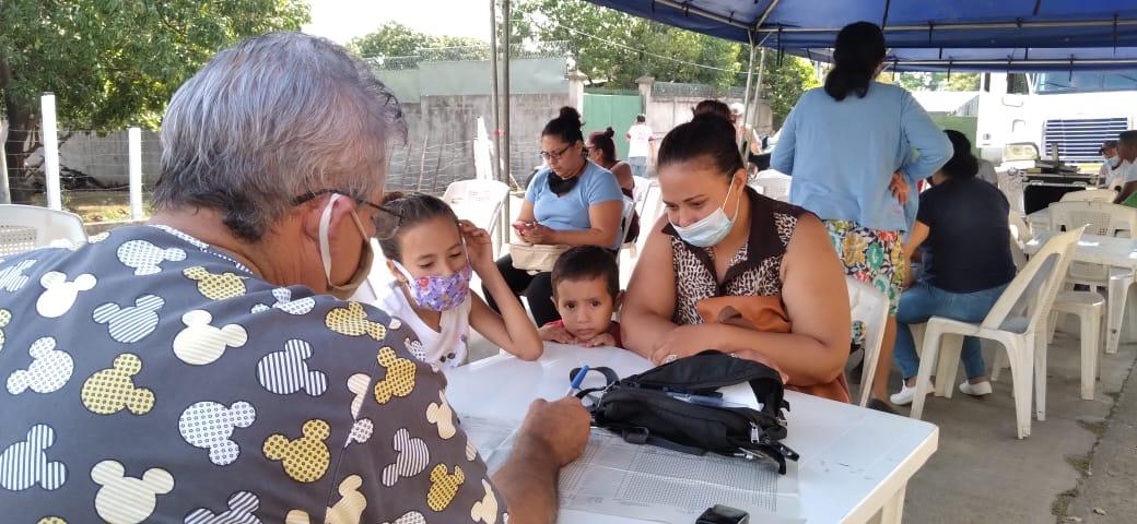 Médicos reiteran a la población, adoptar medidas de higiene frente a la pandemia