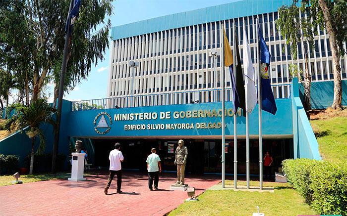 Investigarán a la Fundación «Violeta Barrios de Chamorro» por indicios de lavado de dinero