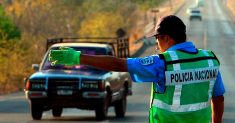 15 fallecidos en accidentes automovilísticos, reporta Tránsito Nacional