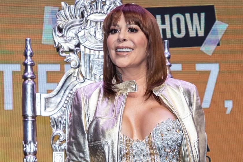 Alejandra Guzmán lanza nueva canción ¿se la dedicara a Frida Sofía?