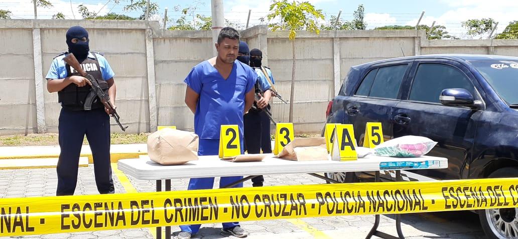 Autoridades capturan al homicida de la joven Ivonne Carvajal