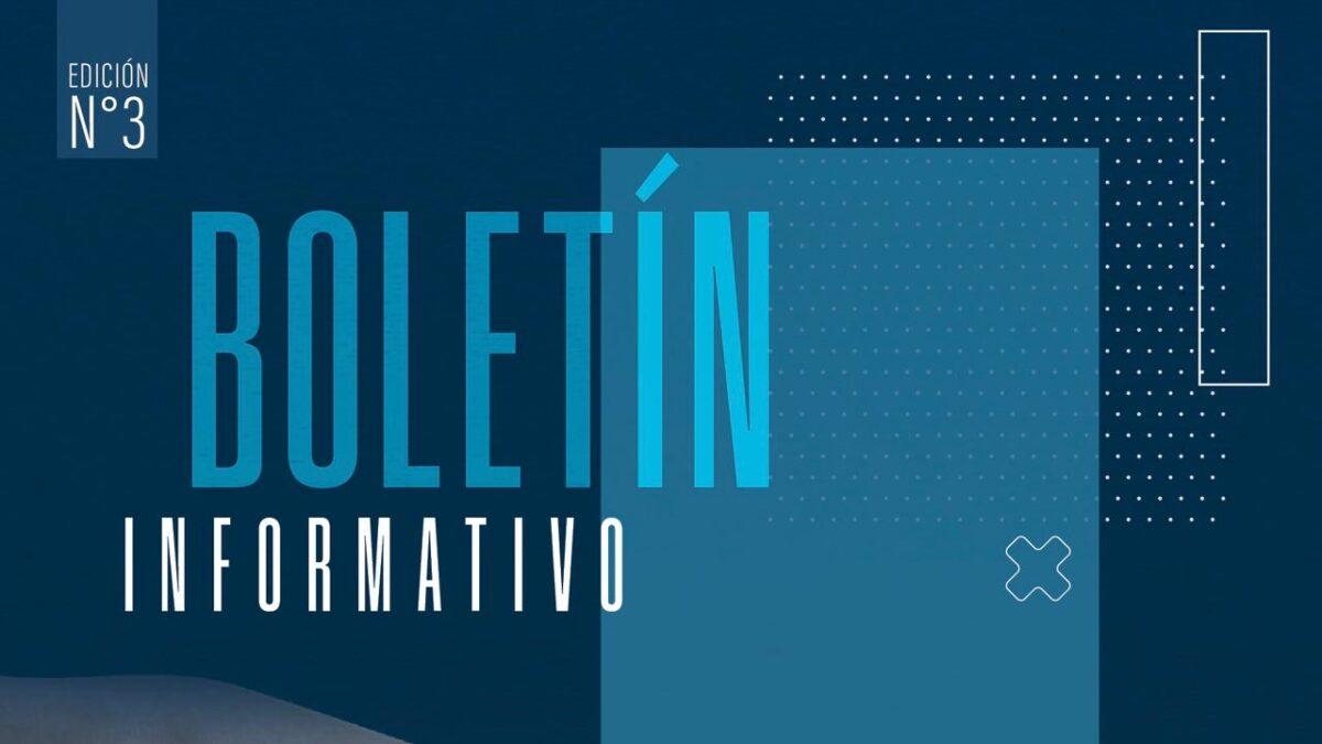 Boletín Informativo #3 de Elecciones Libres en Nicaragua