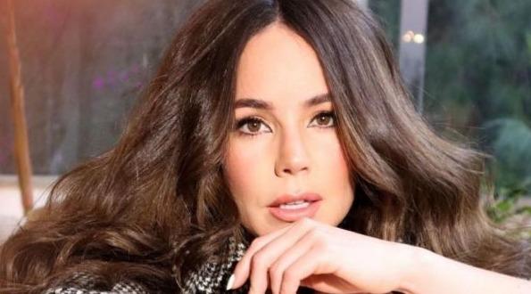 Camila Sodi es hospitalizada de emergencia en la ciudad de México