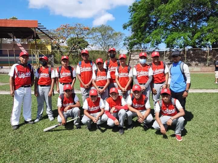 Carazo promueve a las futuras promesas del béisbol nicaragüense
