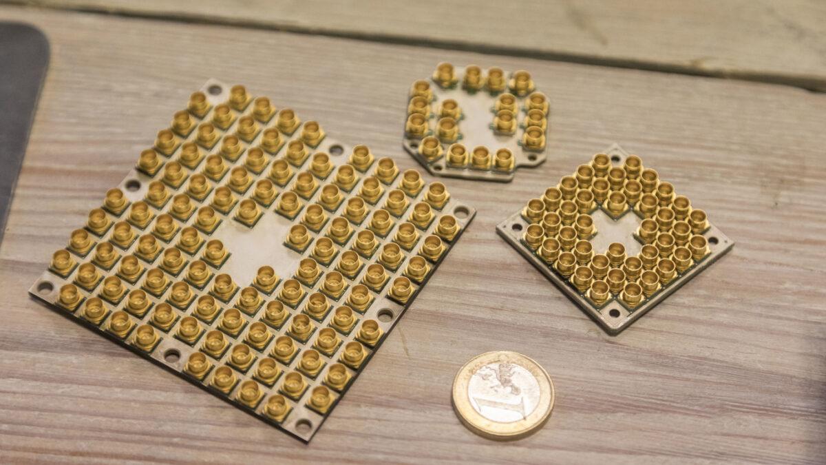 China crea procesador con el mayor número de bits cuánticos del mundo