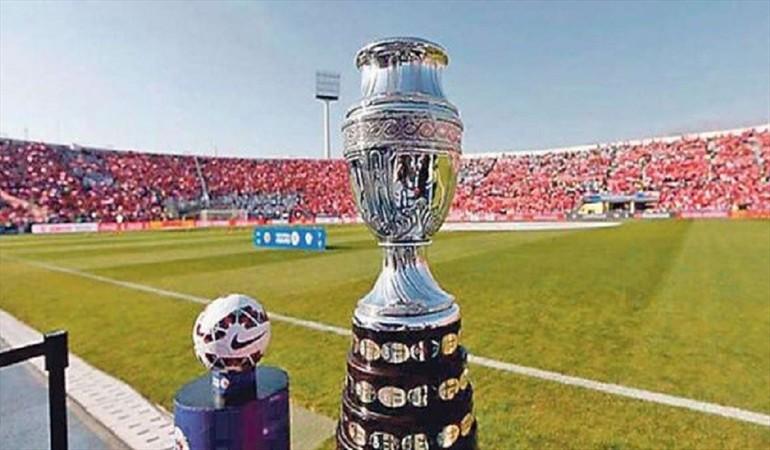 Copa América queda suspendida en Argentina