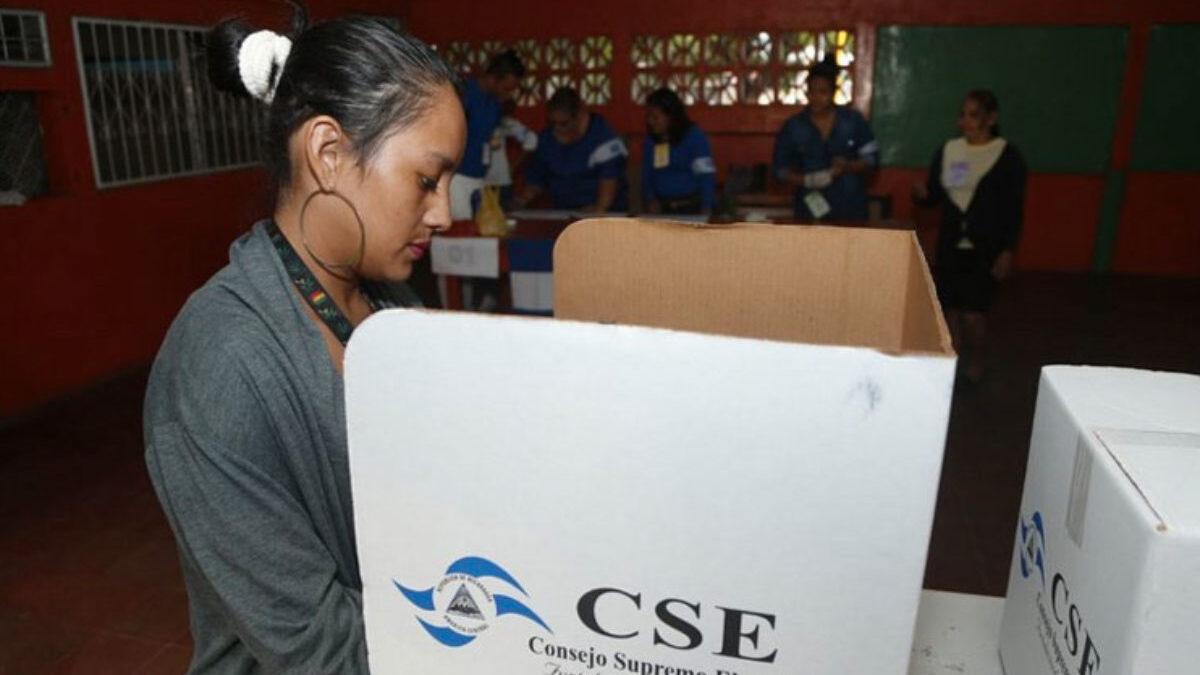 Nicaragua: CSE publica Calendario Electoral aprobado en La Gaceta