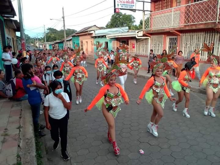 Dolores celebra a la Santa Cruz con actividades culturales y religiosas