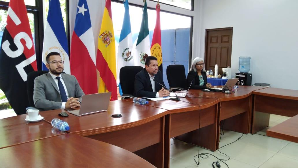 Educación en Nicaragua apunta al desarrollo y talento humano