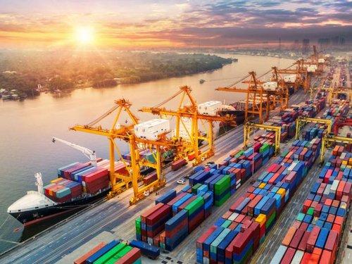 Exportaciones crecen más del 12% en el primer cuatrimestre de 2021