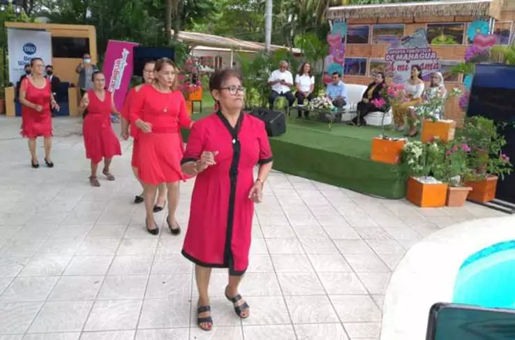 Fin de semana largo para celebrar a las madres nicaragüenses