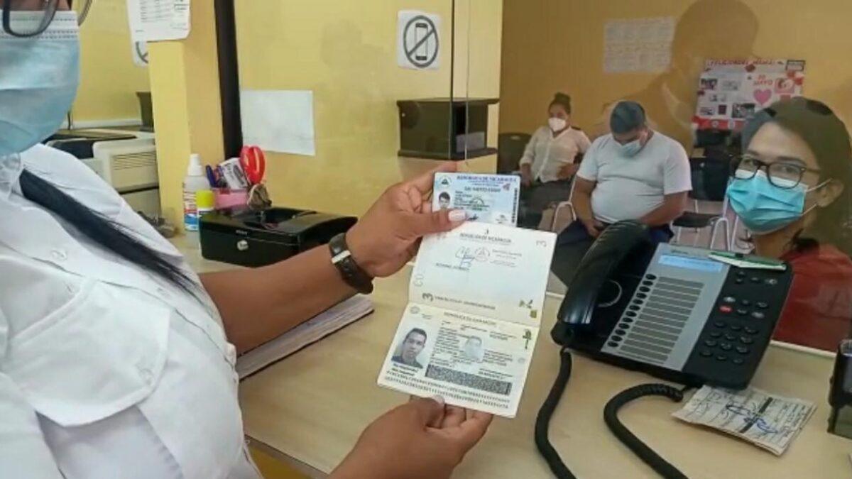 Fortalecen trámites migratorios en Carazo