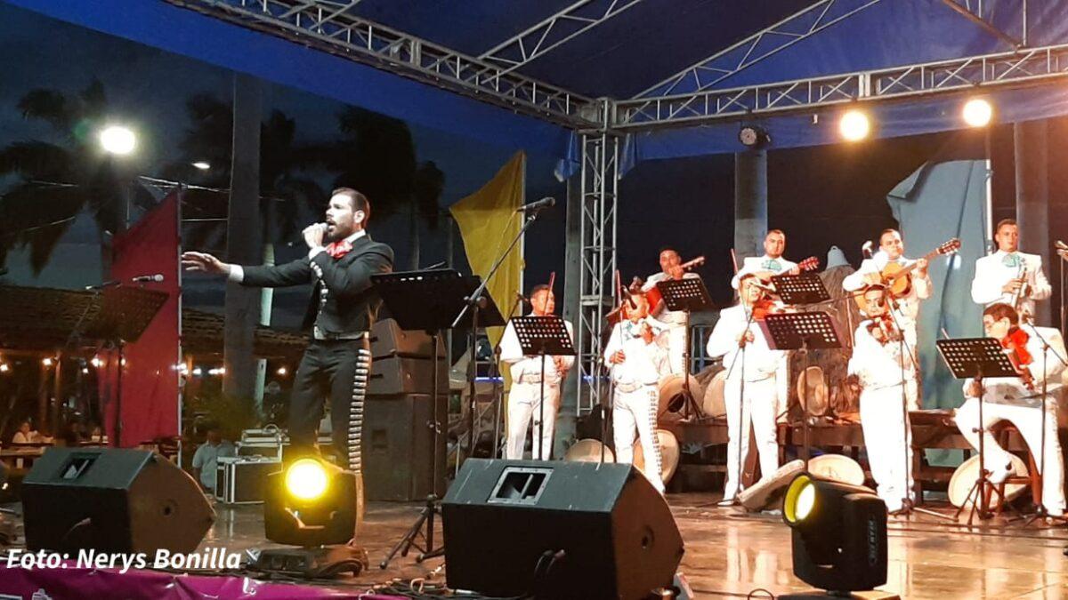 Fundación Incanto brinda concierto a las madres nicaragüenses