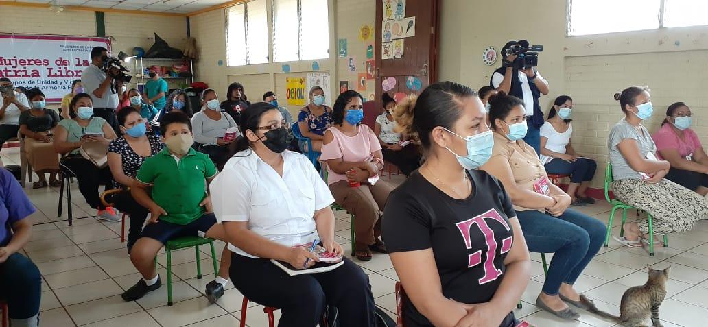 Implementan escuelas de valores para padres en Centros de Desarrollo Infantil