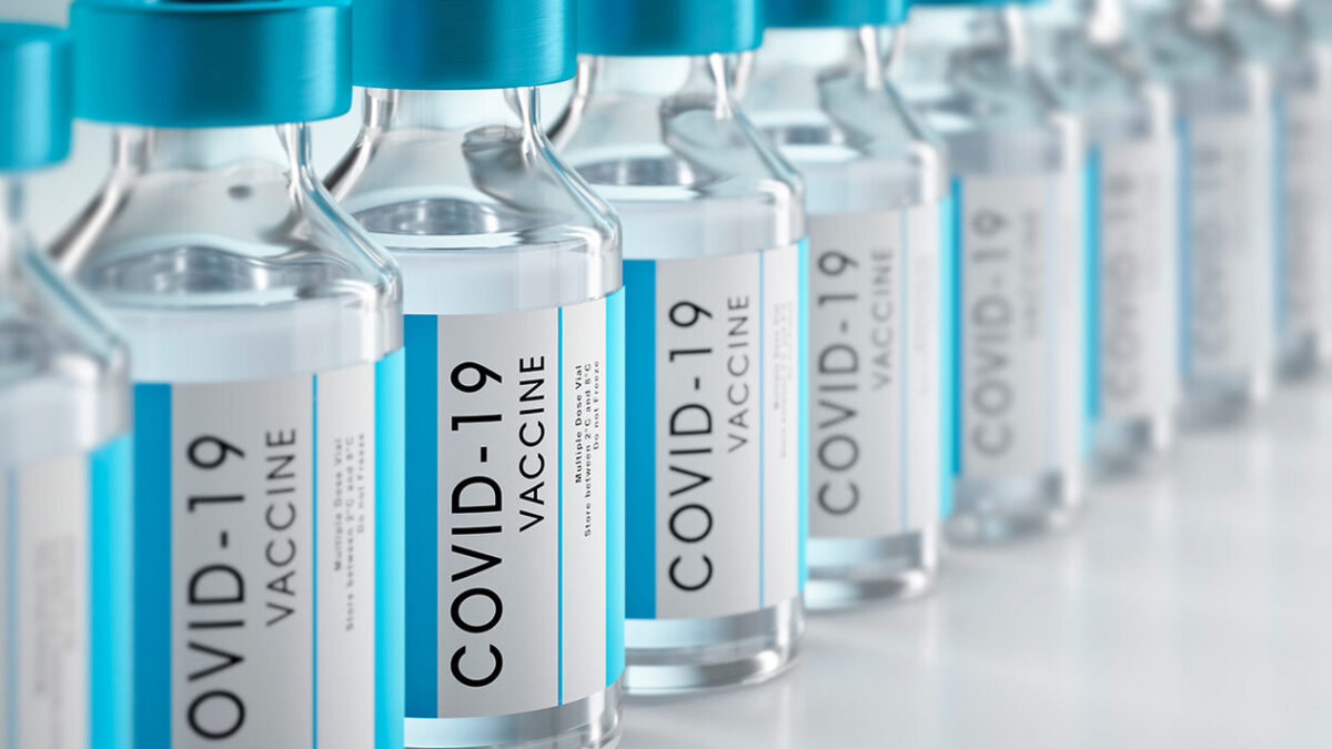India cuenta con sitio web para reservar vacunas contra la Covid-19