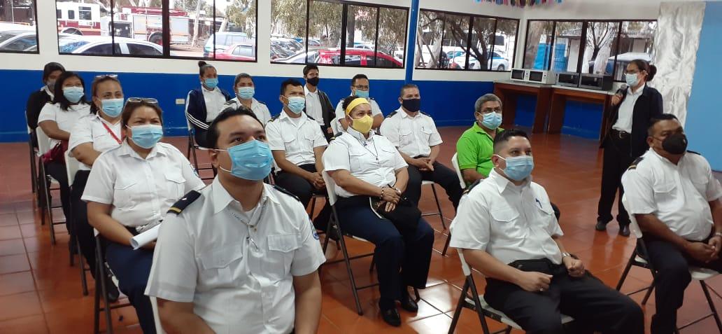 Instituciones promueven campañas contra la drogadicción