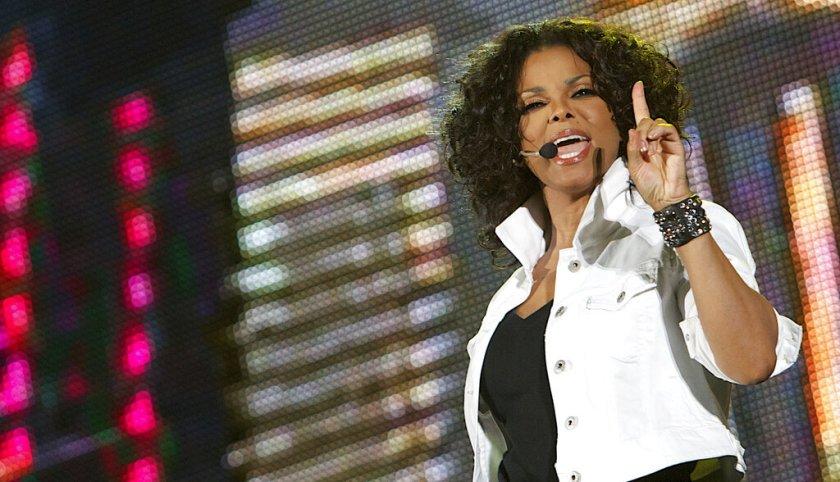 En celebración por su cumpleaños, Janet Jackson subasta cientos de artículos