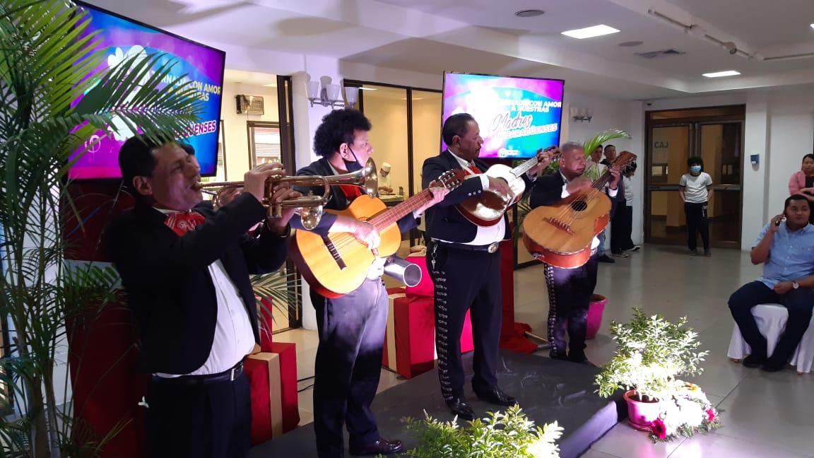 Jóvenes nicaragüenses celebrarán a las madres con diversas actividades
