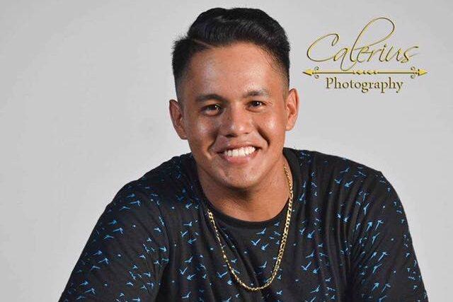"""Kenneth Cruz nos presenta su nuevo sencillo llamado """"Pegaito"""""""