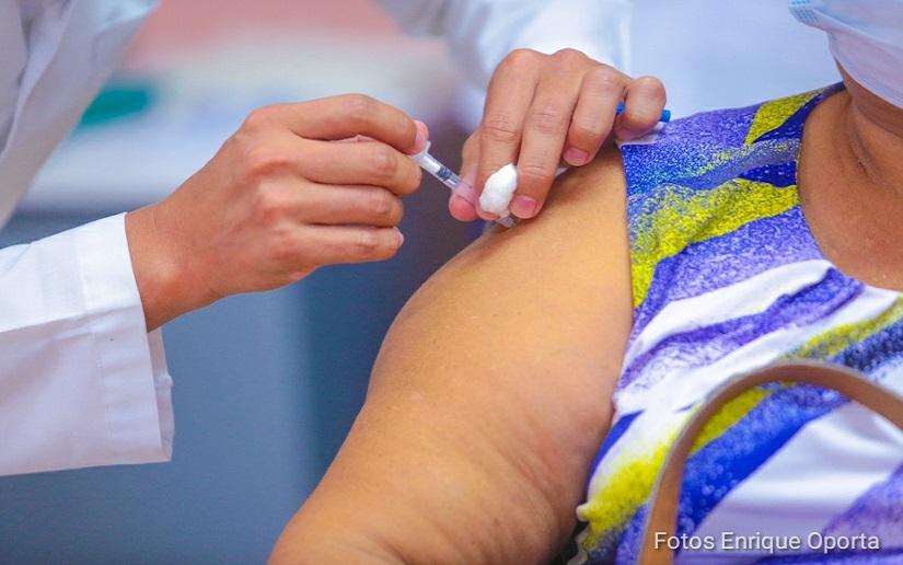 Lugares donde se vacunará contra la Covid-19 este 5 y 6 de mayo