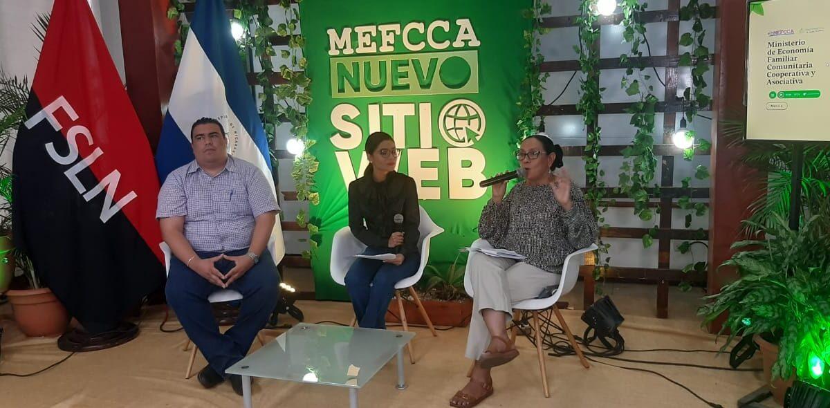 Mefcca cuenta con nuevo servicio en línea