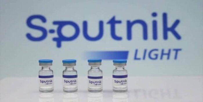 Nicaragua autoriza la vacuna monodosis rusa Sputnik Light contra la Covid-19