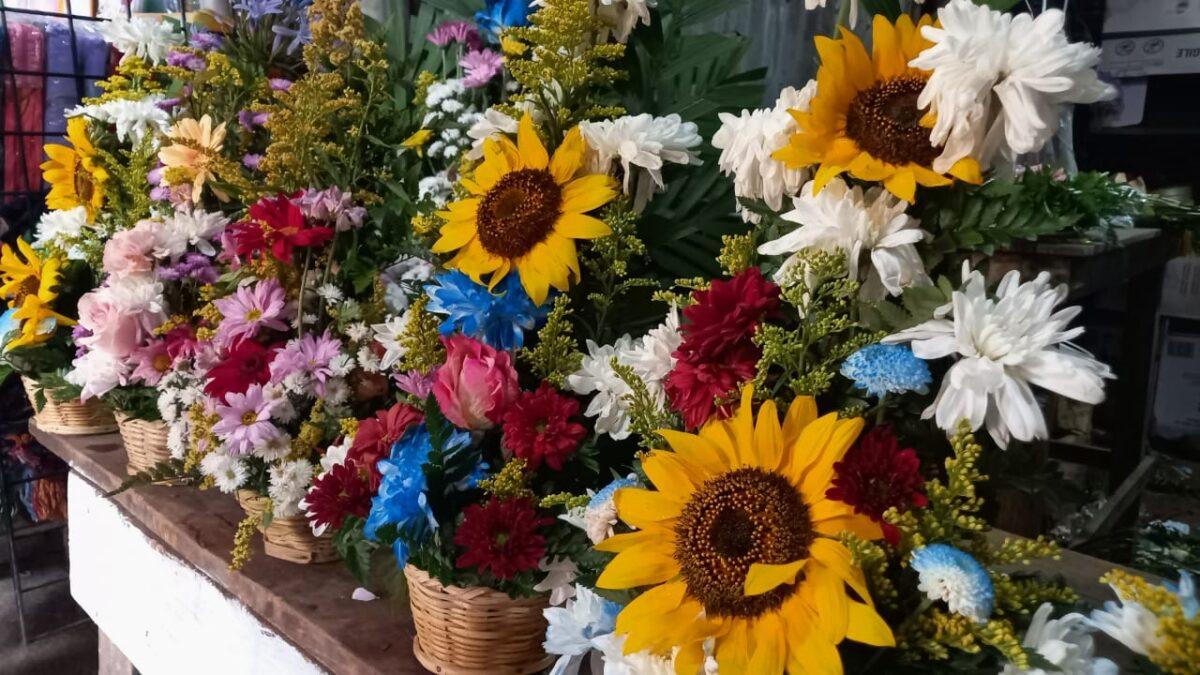 Ofertas especiales para mamá en el mercado Ernesto Fernández de Masaya