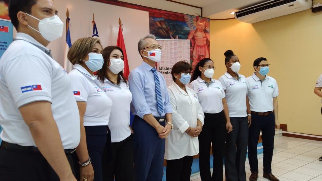 Personal de salud viajará a Taiwán a especializarse en el manejo enfermedades renales crónicas