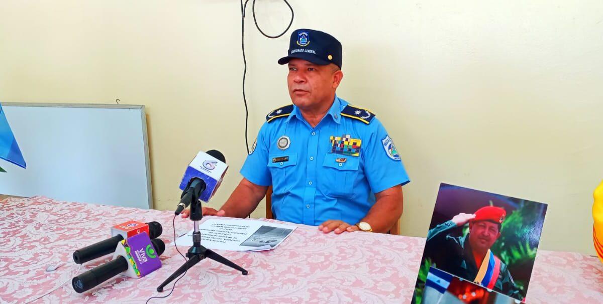 Policía Nacional captura autor homicida en el Caribe Sur