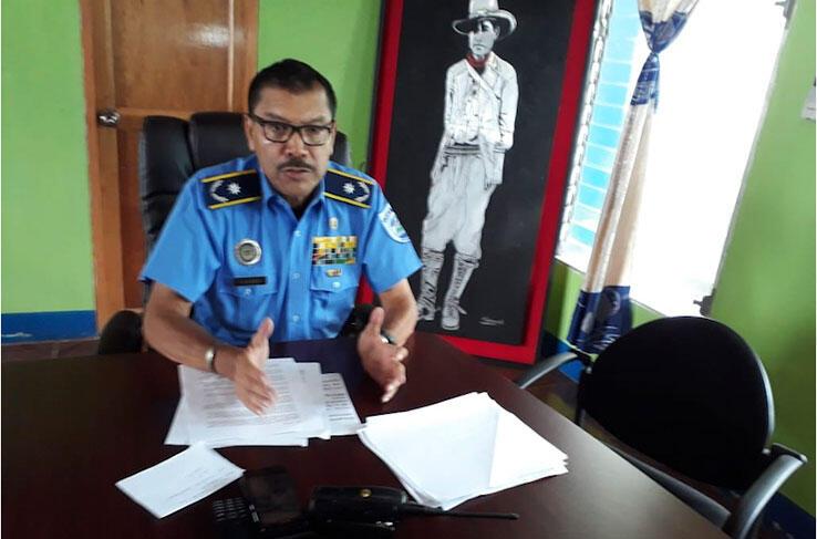 Policía Nacional continúa tras la pista de los homicidas de Jinotega