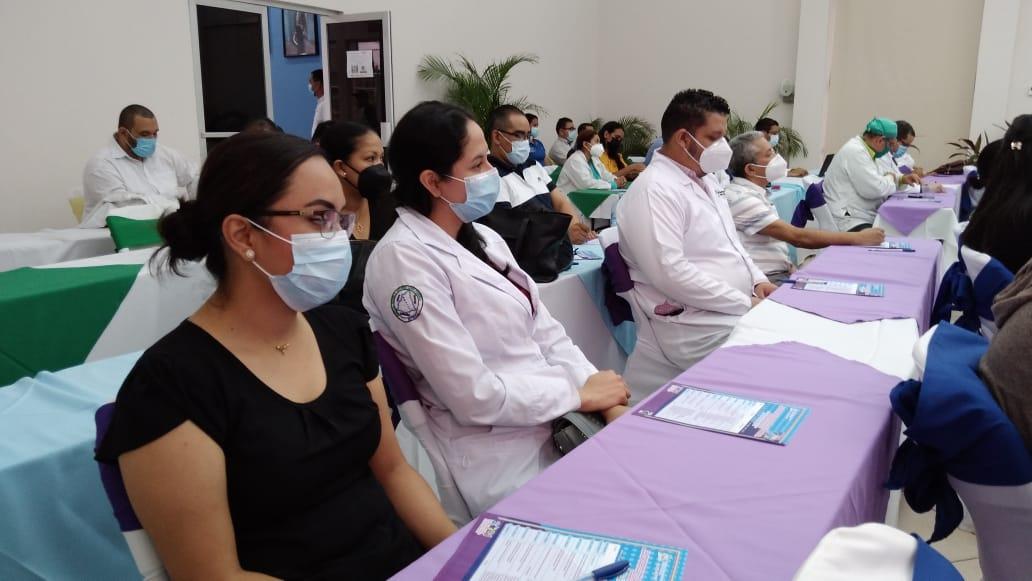 Promueven atención temprana del Cáncer en congreso de Oncología