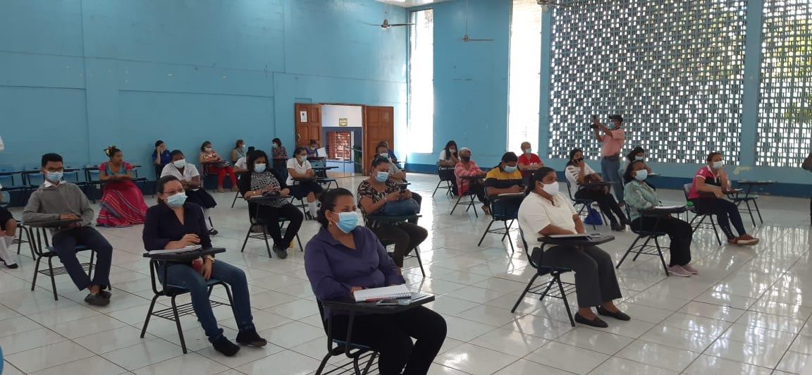 Realizan segundo Congreso de Formación Docente en Managua