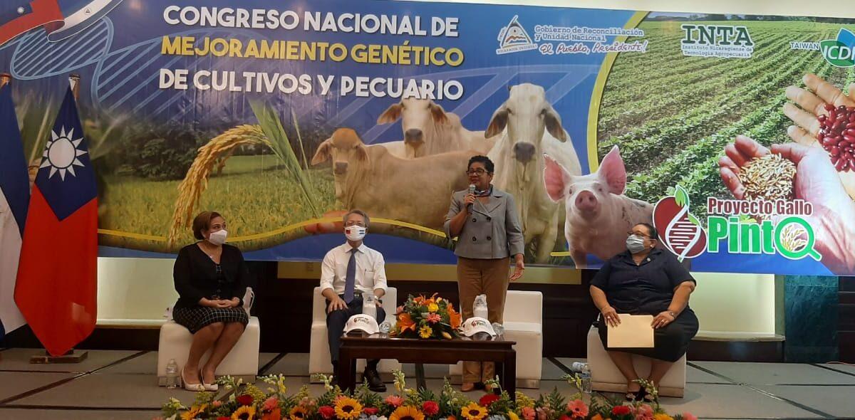 INTA desarrolla Congreso de Mejoramiento Genético de Cultivos y Pecuario