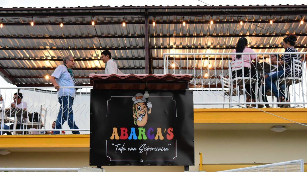 Sándwich Abarca's, una nueva opción culinaria en León