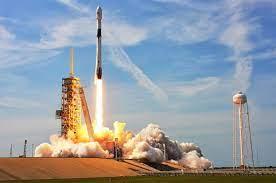 SpaceX, lanzará primer satélite financiado con criptomonedas