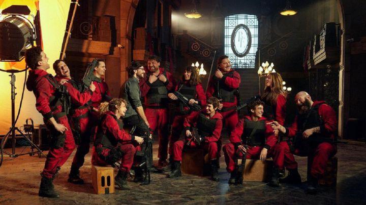 La última temporada de La Casa de Papel ya tiene fecha de lanzamiento en Netflix