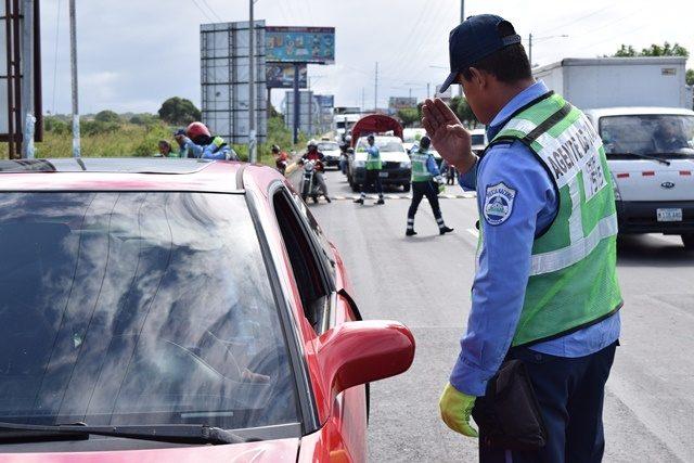 Tránsito reporta 13 fallecidos en colisiones durante la semana del 3 al 9 de mayo