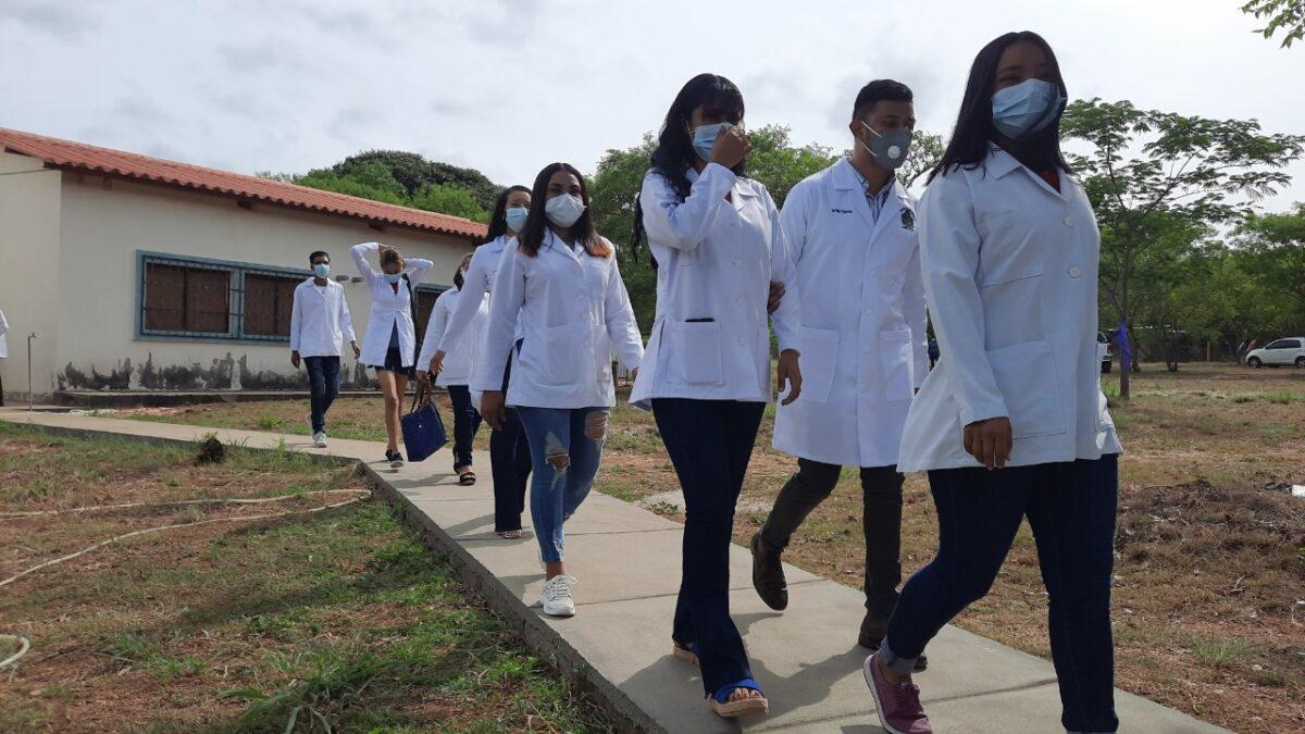 Universidad en el Campo, un programa innovador para el desarrollo humano